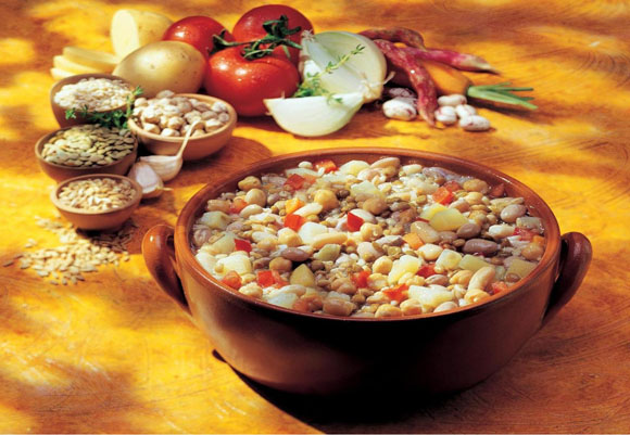 In cucina con vale shanti i legumi samveda yoga del - Cucina con vale ...